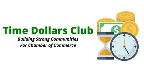 How to Build a strong Community in your Chamber of Commerce tickets