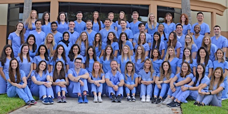 NSU Physician Assistant Class of 2021 White Coat Ceremony  tickets