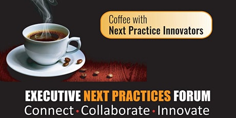 Coffee with Next Practice Innovators - Sally Helgesen tickets