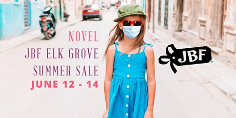 The NOVEL JBF Elk Grove Summer Sale tickets