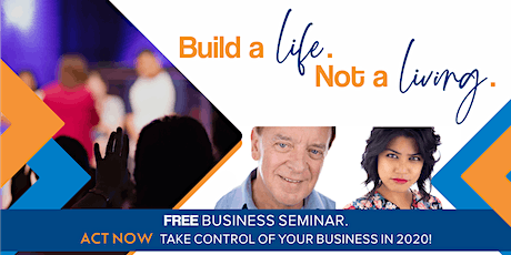 FREE Business Building Seminar tickets