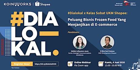 Peluang Bisnis E Commerce Di Indonesia 1 Sari Novita