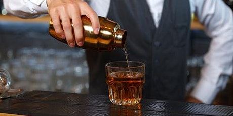 Mixology Mastery by Barprints: Virtual Cocktail Classes tickets