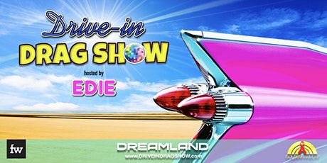 Drive-in Drag Show tickets