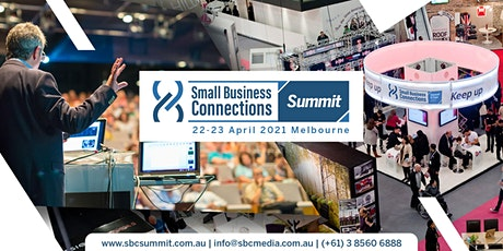 Small Business Connections – Summit  2021 tickets