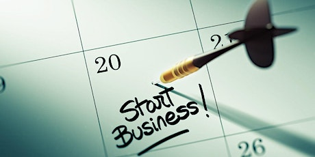 Starting your Business - How to turn an idea into a business tickets