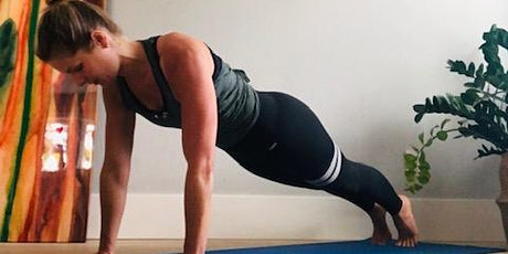Pilates on Tuesday's tickets