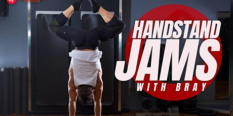 Handstand Jam with Bray tickets