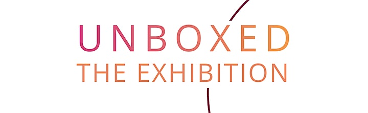 Unboxed - Bachelor Exhibition - Grand Opening & Guided Tour: Bild
