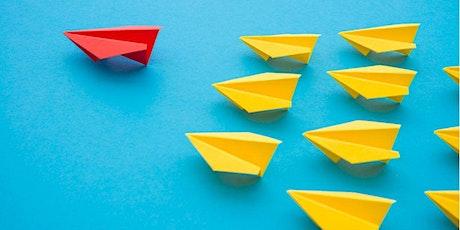 Emerging Leader's Series: Leadership Styles & Role Clarity (Webinar) tickets
