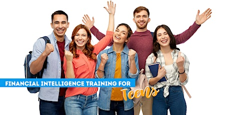 Money For Life - Online Financial Success Training for Teens tickets