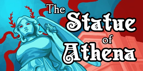The Statue of Athena tickets