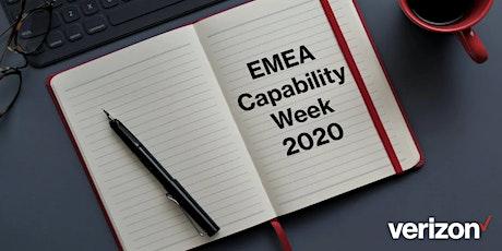 EMEA Capability Week - The Power of Co-Innovation tickets