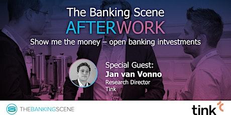 The Banking Scene Afterwork June 11 tickets