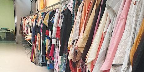 Private Shopping by De Vintage Kilo Sale 6 juni tickets