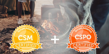 Special: Certified Scrum Master and Certified Scrum Product Owner Bundle tickets