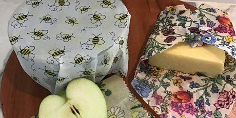 DIY Beeswax Wraps tickets