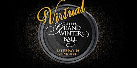 STEPS Virtual Grand Winter Ball 2020 presented by BA Murphy Constructions tickets