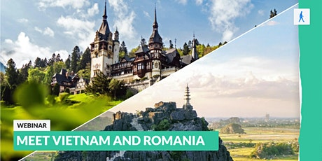 Meet Vietnam and Romania | with aiesec billets