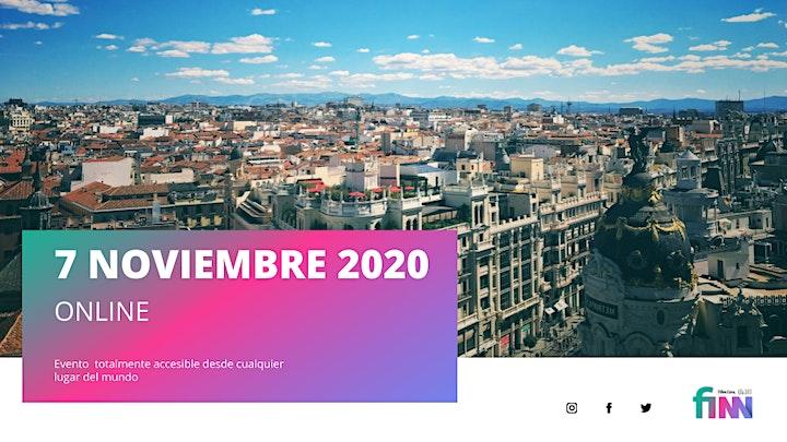 Imagen de FIMN 2020. Festival Internacional de Matronería y Nacimiento