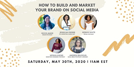 Elevate Your Brand Virtual Summit tickets