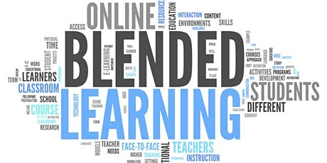 Blended Learning in Primary School tickets
