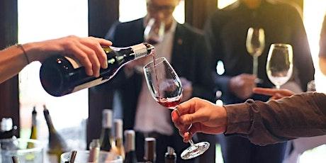 Curso de cata de vinos españoles entradas