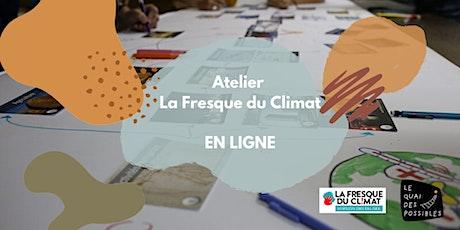 Atelier La Fresque du Climat - Version digitalisée billets