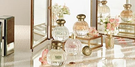 TOCCA & the Power of Fragrance tickets