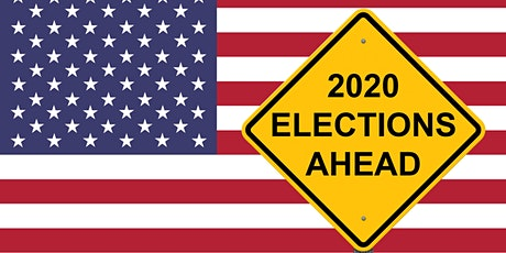 VIRTUAL EVENT: Trump, 2020, and America in a post-Covid world Tickets