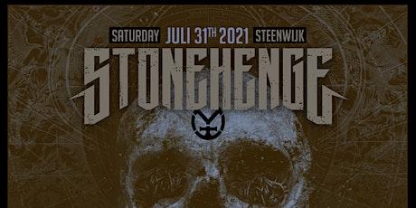 Stonehenge Festival 2021 tickets