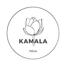 The Kamala Yoga logo