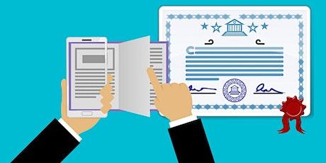 «Tecnologías habilitadoras para la mejora del aprendizaje digital» entradas