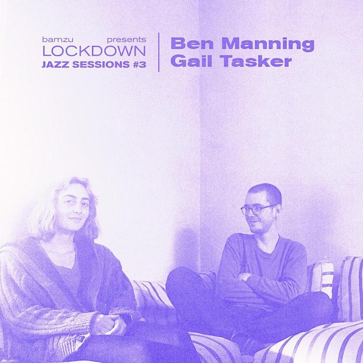 Lockdown Jazz Sessions #3 image
