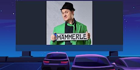 """KULTUR IM AUTO - Bernd Kohlhepp,  schwäbische Comedy """"Herr Hämmerle kommt!"""" tickets"""