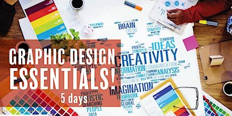 Graphic Design Essentials  tickets