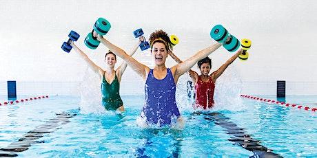 Aquarobics 25-31 mei [ZR] tickets