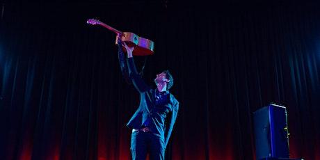 Albany - Daniel Champagne LIVE // Six Degrees tickets