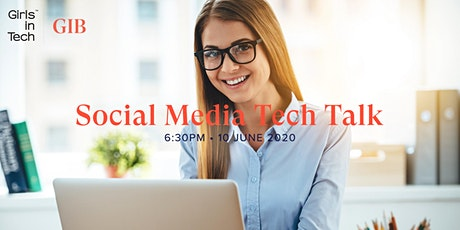 TechTalk: Social Media tickets