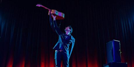 Franklin - Daniel Champagne LIVE // The Palais Theatre tickets