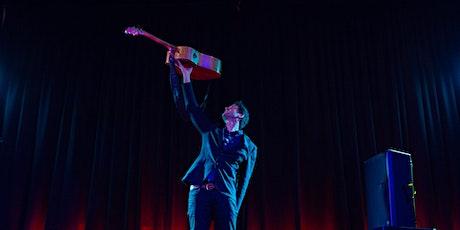 Warrnambool - Daniel Champagne LIVE // Mozart Hall tickets