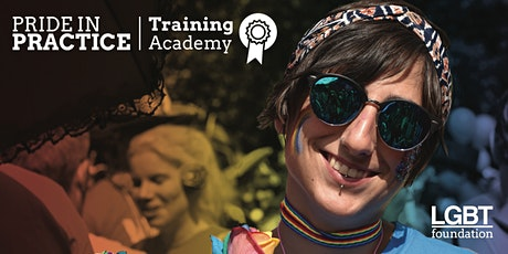 The Pride in Practice Training Academy tickets