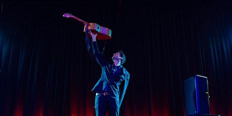 Daniel Champagne - COVID safe Concert @ Lennox Head Cultural Centre tickets