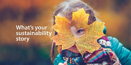 Telling your Sustainability Story: a bitesize introduction tickets