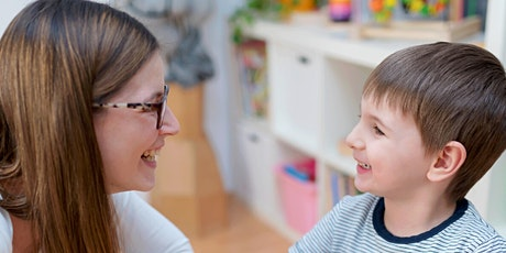 FREE: Early Communication Parent Workshop tickets