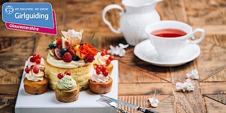 Virtual Afternoon Tea & Silliness (Volunteers' Week 2020) tickets