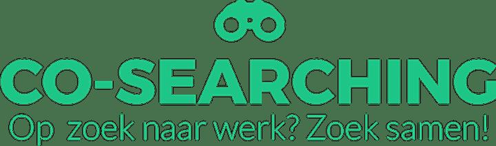 Afbeelding van Co-Searching conversatiegroep: Zoek samen naar werk!