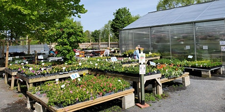 Orange County Arboretum Extended Plant Sale tickets