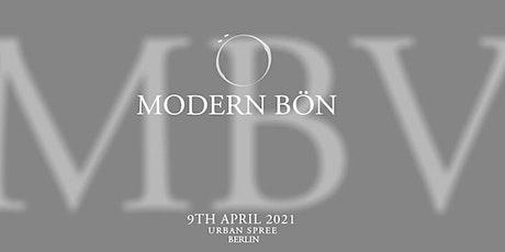 Modern Bön V Tickets