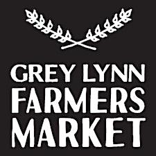 Grey Lynn Farmers Market logo